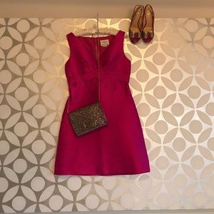 Super cute Kate Spade dress.